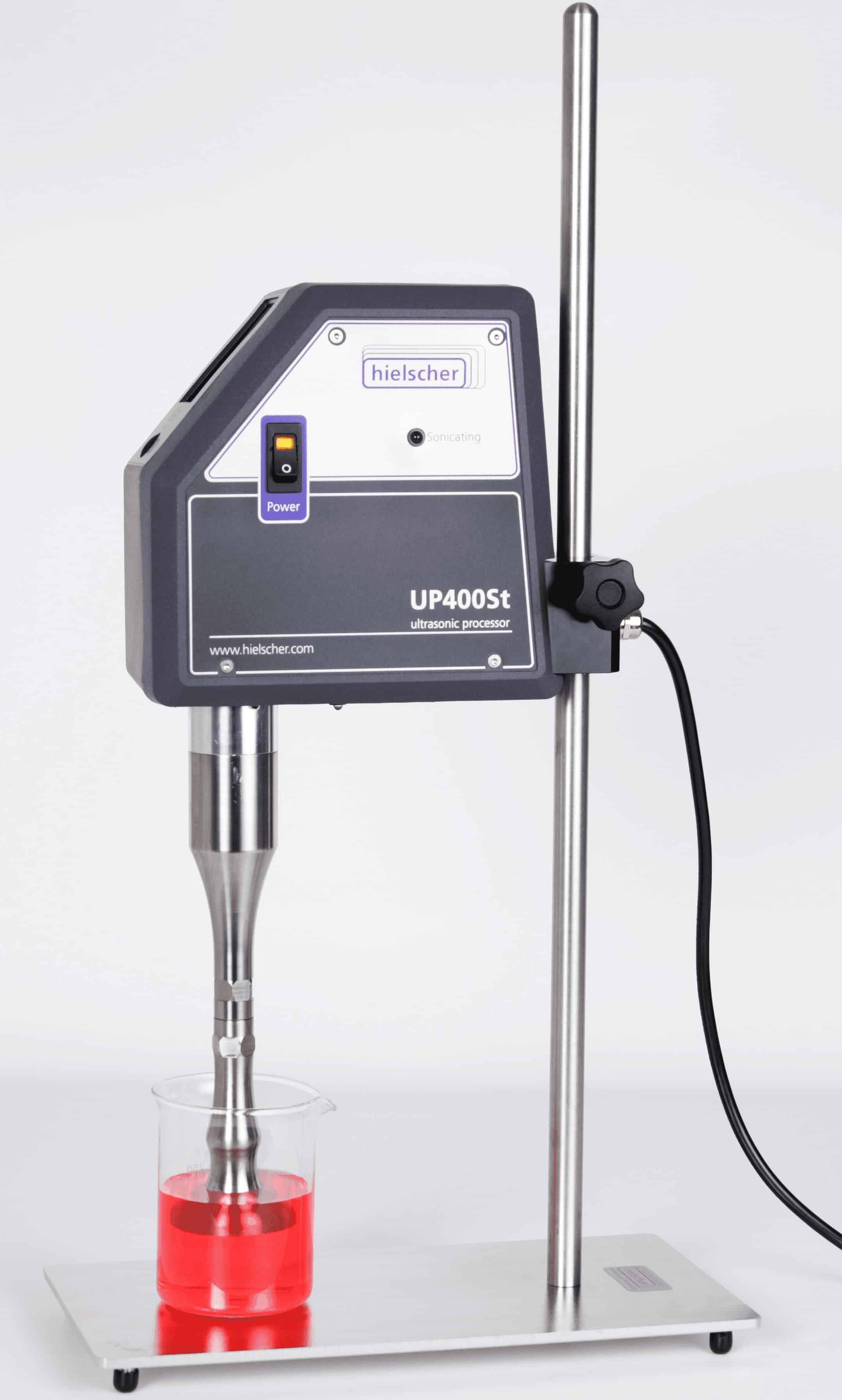 Ultrasonic Laboratory Device ( UP400St Powerful